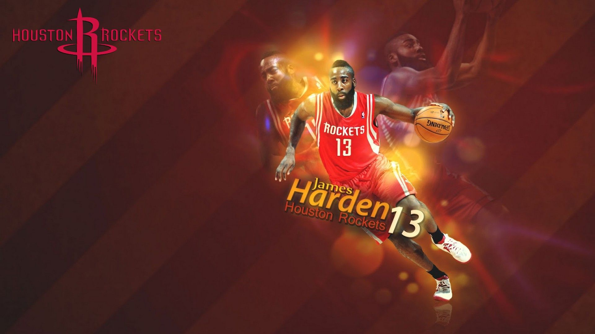 Windows Wallpaper James Harden is the perfect High Quality