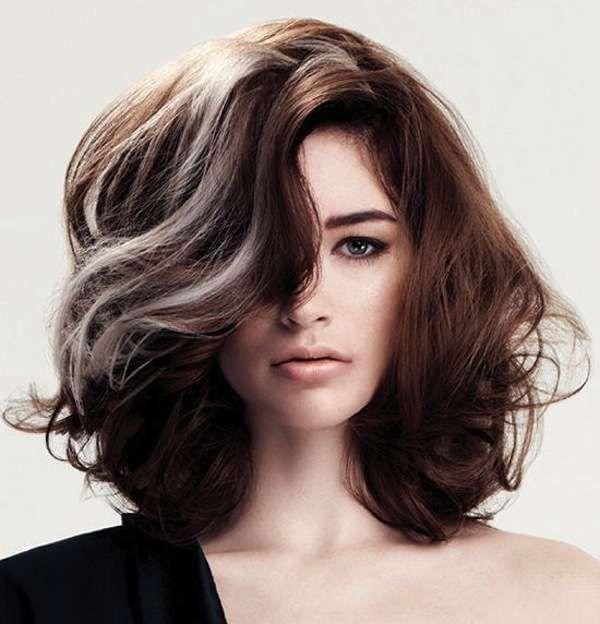 Tagli capelli medio lunghi autunno 2014