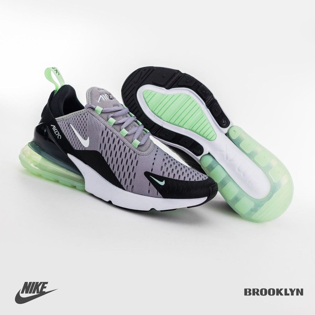 brooklyn_shop posted to Instagram: Den Air Max 270 in ultra