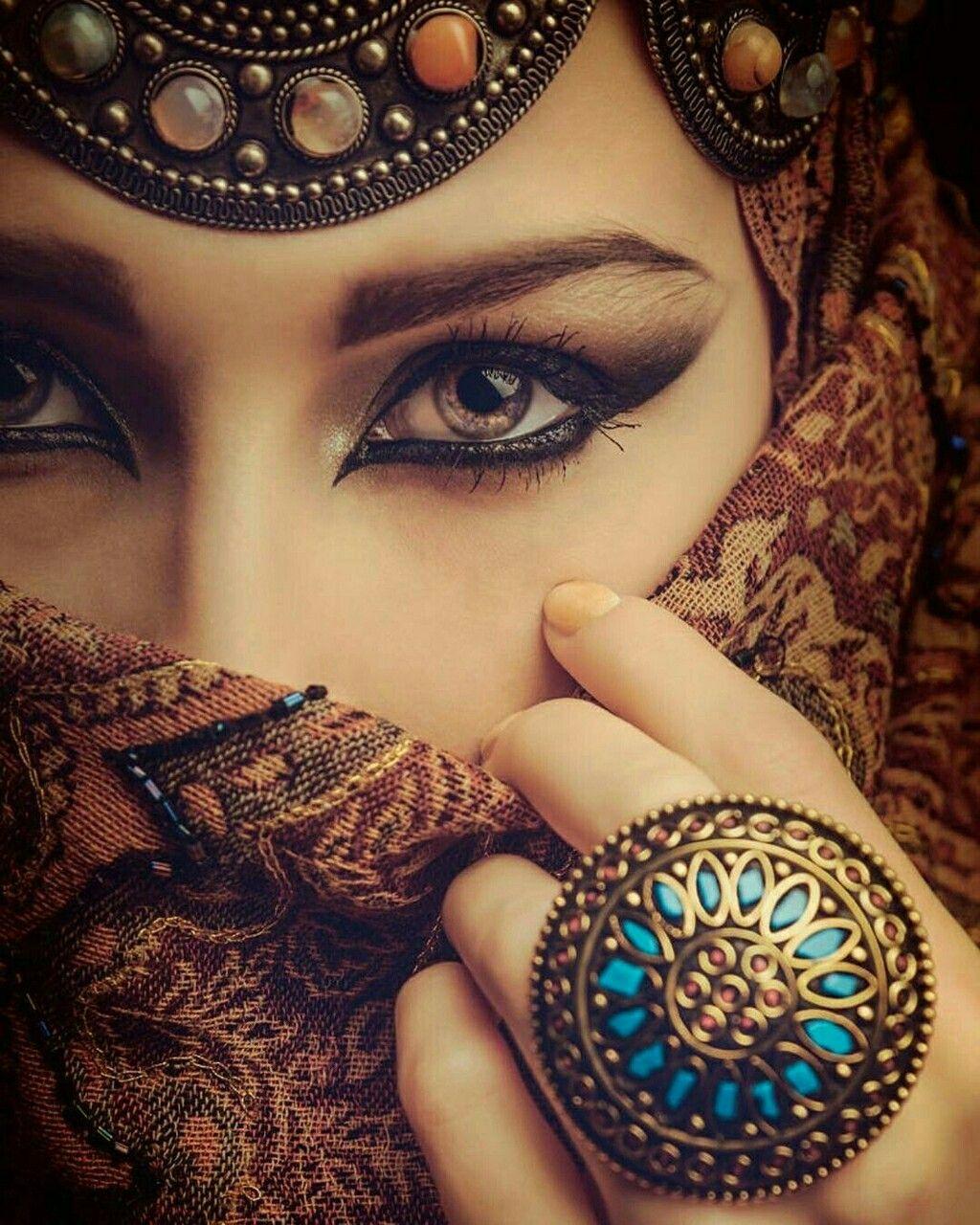 фото арабских рисунков самом деле