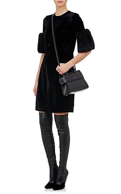 392aa7565b Givenchy Horizon Mini-Crossbody Bag