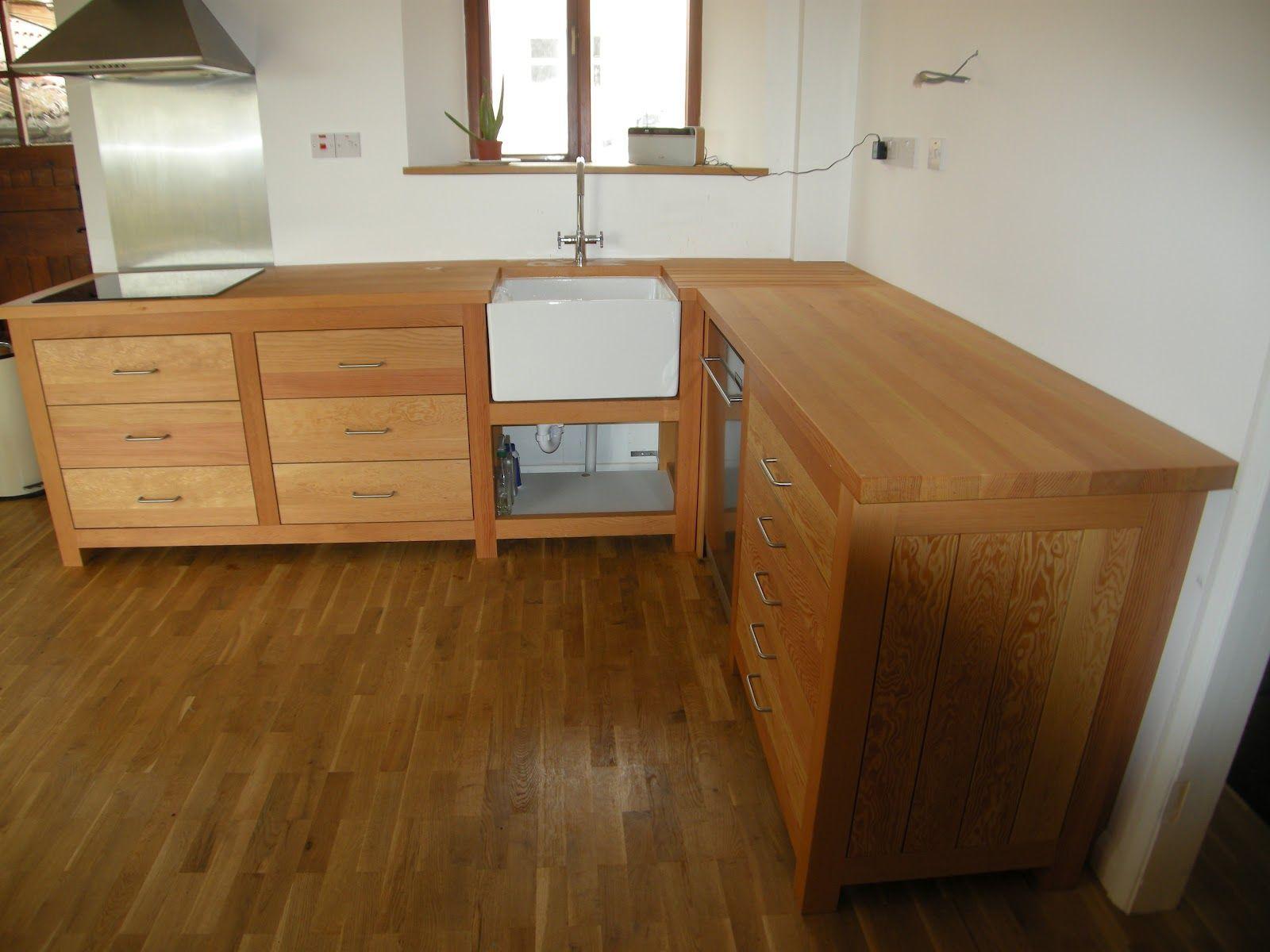 Modern Kitchen Free Standing Kitchen Units World Sound Glubdub