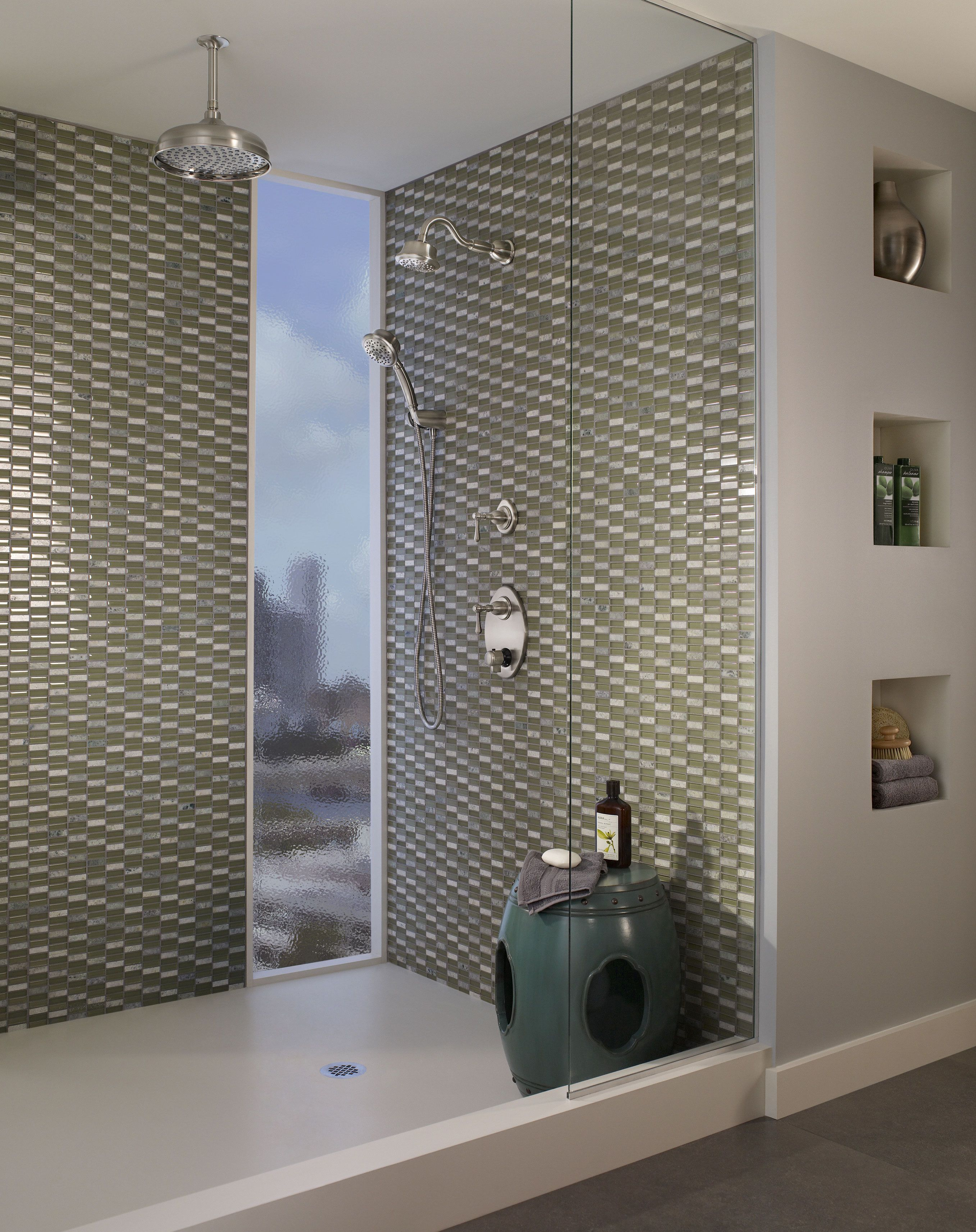 Charmant A Relaxing Shower System. The Perfect Way To Wash Away The Day. By Danze.com