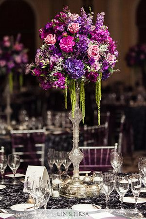 Wedding Centerpieces By White House Florist In Bellflower Ca