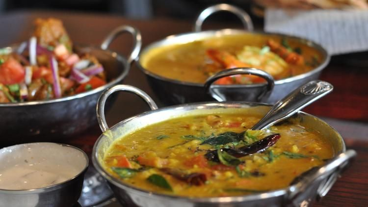 Check Out Best Indian Restaurants In Los Angeles And Enjoy