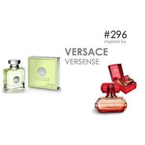 Fm 296 Merek Federico Mahora Kode Produk Luxury Parfum Ori