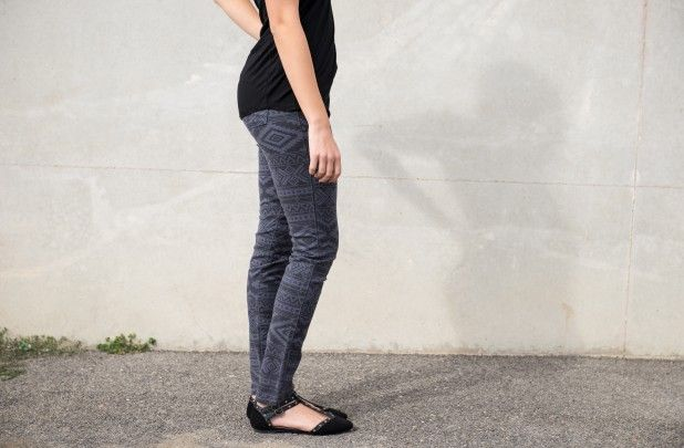 Fall Denim Jeans - 3 colors 39% off at Groopdealz