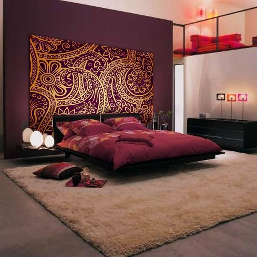 1000 idées sur le thème tete de lit orientale sur pinterest ...