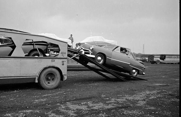 Studebaker www.TravisBarlow.com Towing Insurance & Auto Transporter Insurance for over 30 years