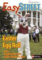 Abonnement au trimestriel Easy street pour 2014