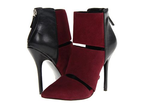 Steve Madden Tripplee #shoes #zappos #fashion #heels boots