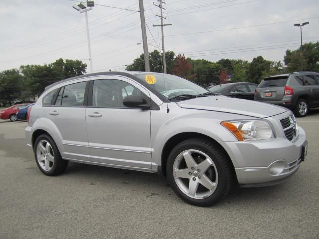 Used 2009 Dodge Caliber R/T For Sale in Appleton WI