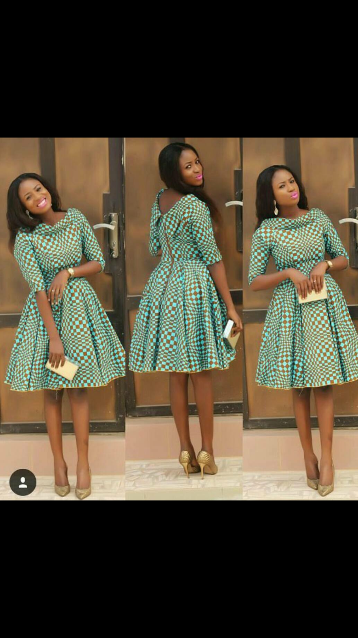 African dress designs fashions for fall