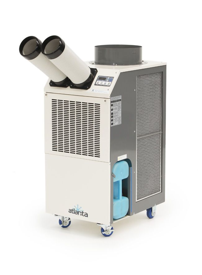 Ac045 Portable Air Con Ideal For Office And Server Room Cooling Server Room Heating And Air Conditioning Rent