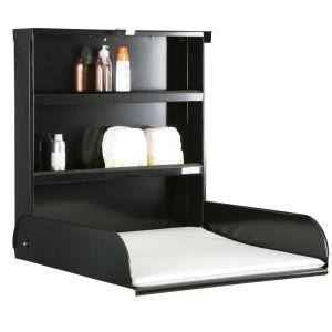 Bybo Design Nursing Table In Sheet Metal Baby Changing Tables Folding Changing Table Diy Home Furniture