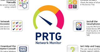 prtg console download