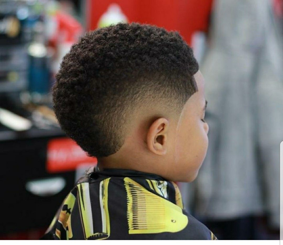 Burst Fade 4 Kids Boys Haircuts Black Boys Haircuts Boys Fade Haircut