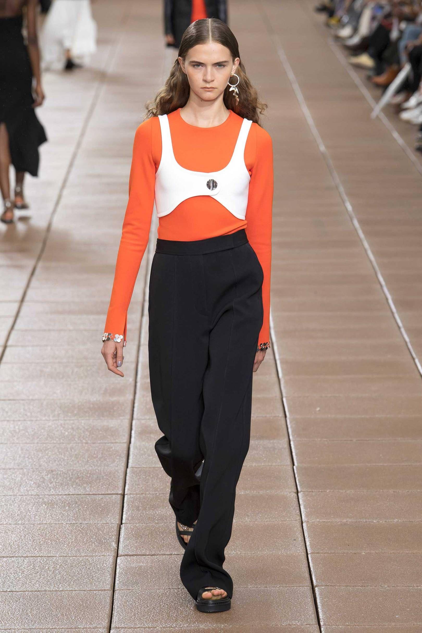 3.1 Phillip Lim Spring/Summer 2019 ReadyToWear Fashion