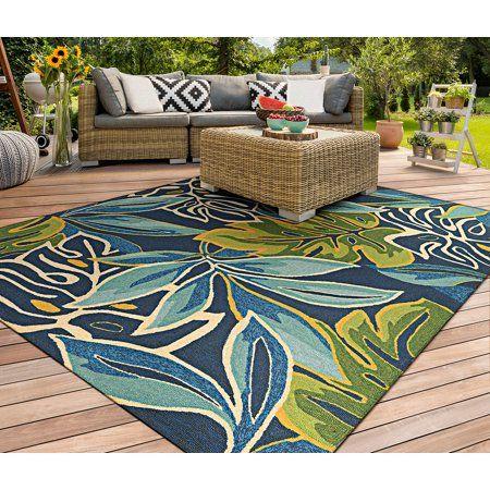 Patio Garden In 2020 Outdoor Area Rugs Indoor Outdoor Area
