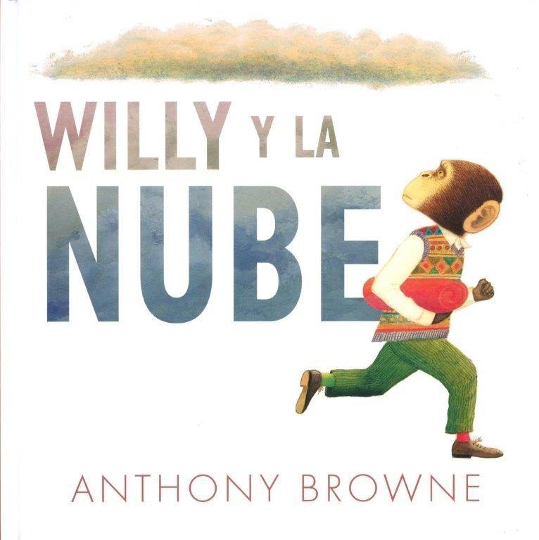 WILLY Y LA NUBE / Anthony Browne. Desde 3  años. Willy descubre una nube en pleno día de sol y comienza a perseguirle. A pesar de sus esfuerzos por quitársela de encima no logra darle esquinazo. Pero menos mal que... ¡todo tiene solución! Búscalo en http://absys.asturias.es/cgi-abnet_Bast/abnetop?ACC=DOSEARCH&xsqf01=willy+nube+browne