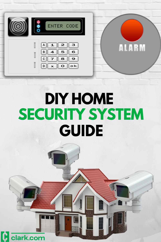 Best Diy Home Security System Diy Home Security Home Security Systems Home Security