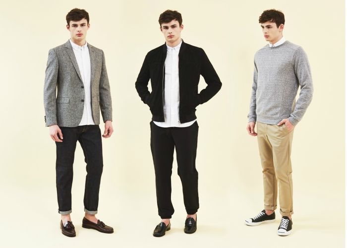 How To Nail The Smart Casual Look