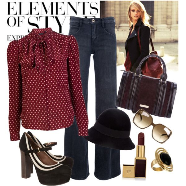 """""""Always the 70´s"""" by kerenb on Polyvore"""