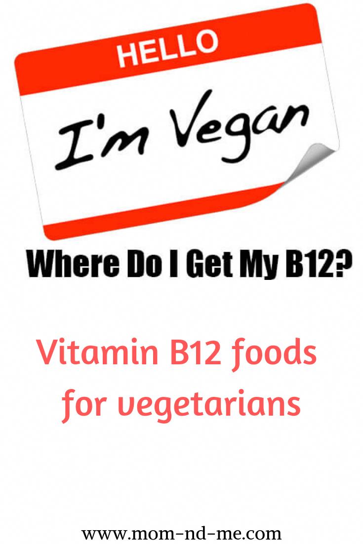 Vegetarians always suffer from the defeciency of Vitamin
