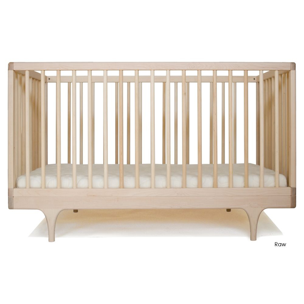 Kalon Studios Caravan Crib $700 | Bouncing Babies | Pinterest