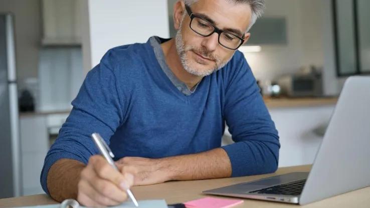 8 Tricks für konzentriertes Arbeiten im Home Office Zu