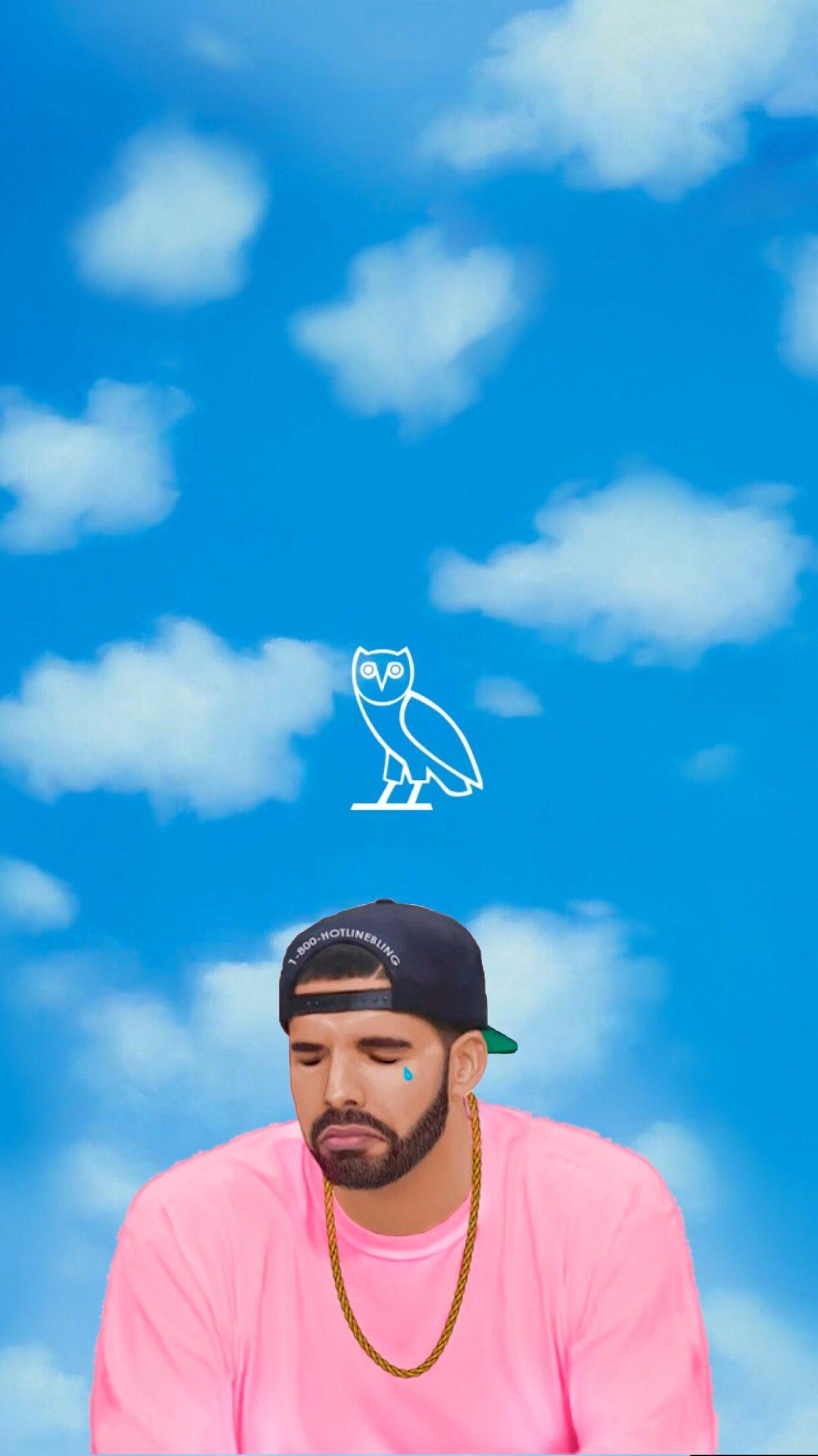 Pin By Junior Sampaio On Locksp Drake Wallpapers Hip Hop Art Drake