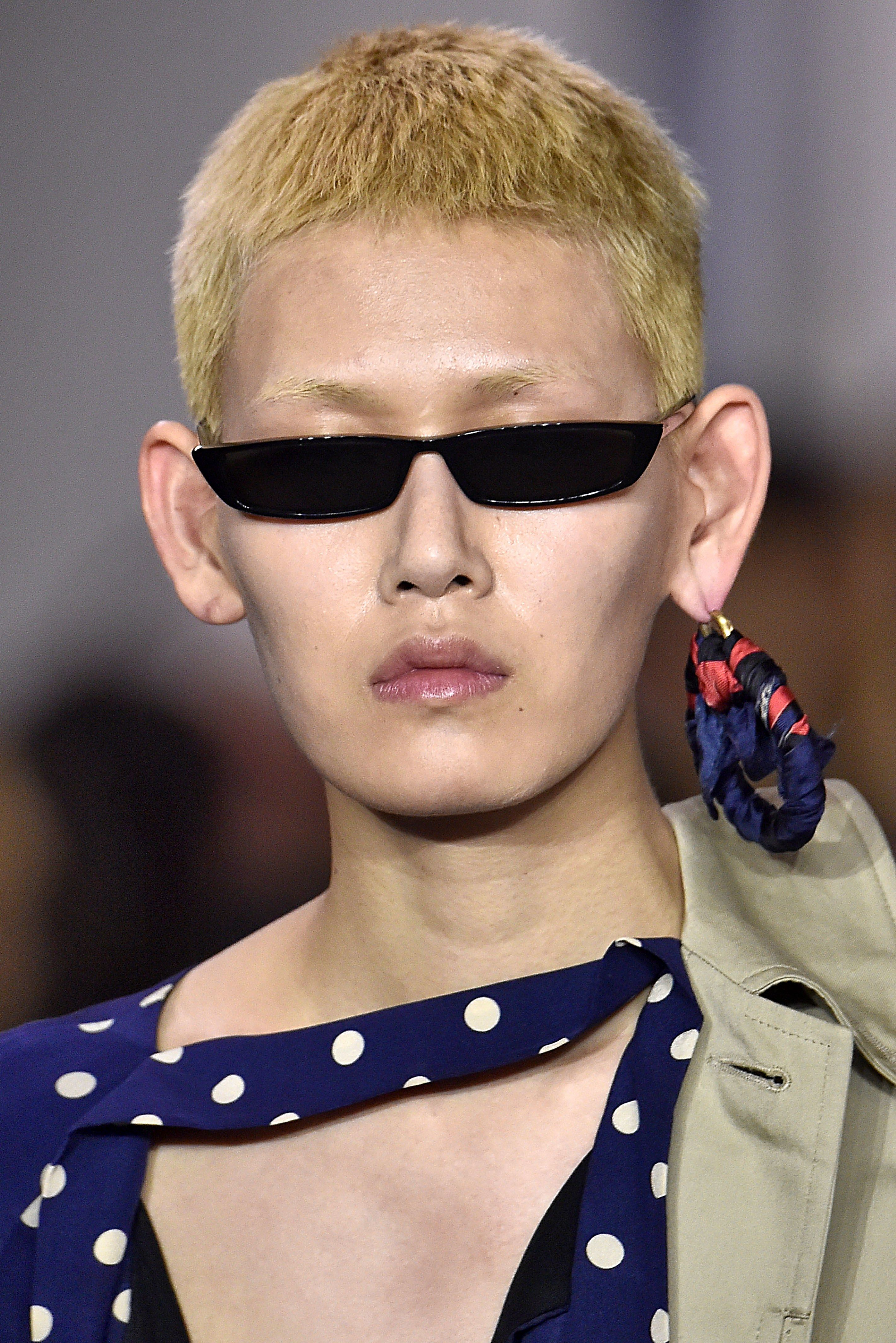 cab3028154c Hot Trend Alert  Your Sunglasses Should Barely Cover Your Eyeballs This  Summer Photos