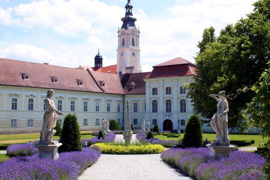 Die Klostergarten Route in Niederösterreich entdecken