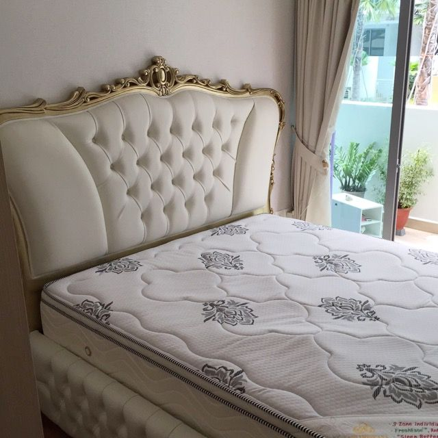 Hollywood Luxury Bed Frame Recreate This Scene With Us Www