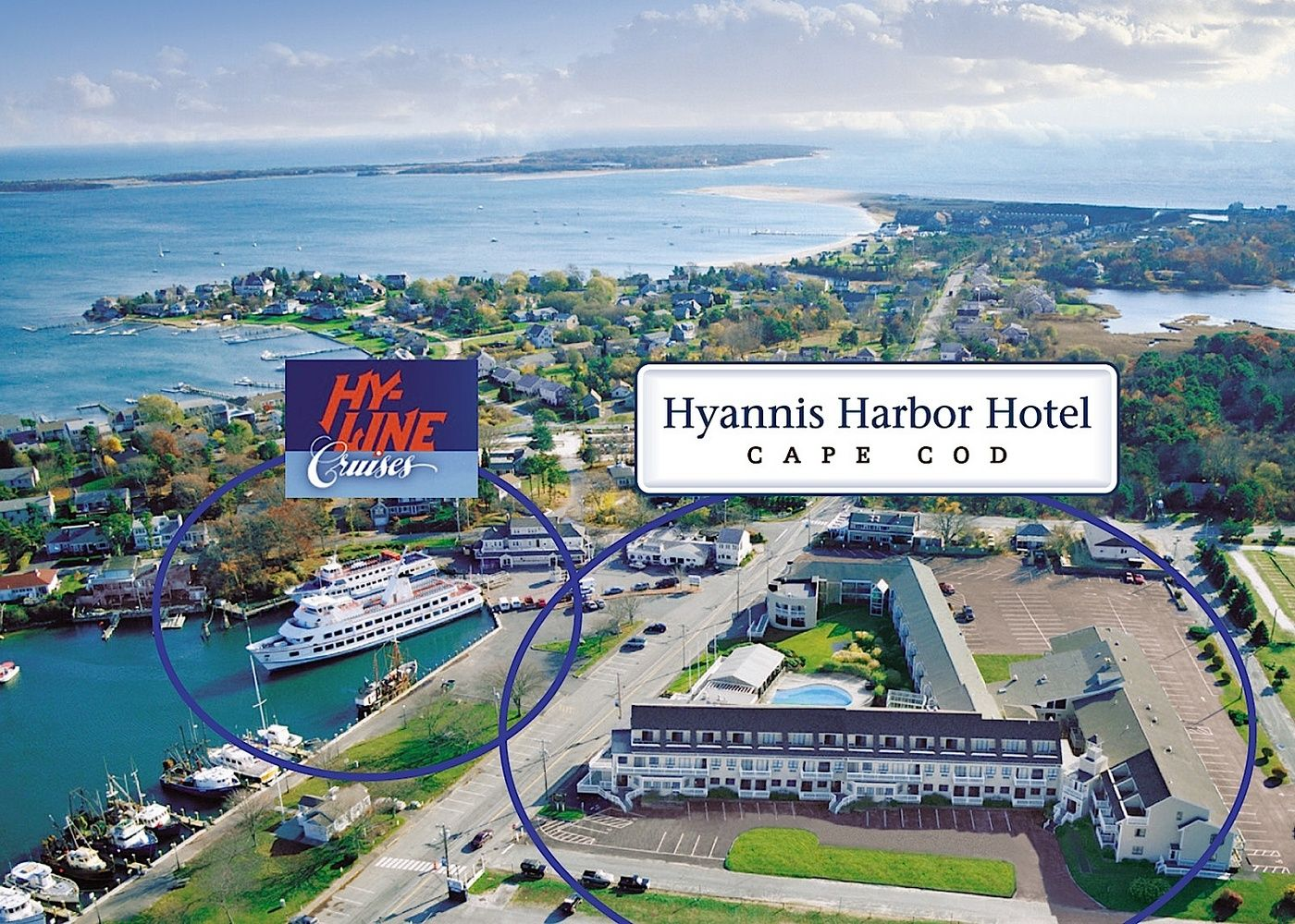 Cape Cod Hotels Hyannis Harbor Hotel Ma