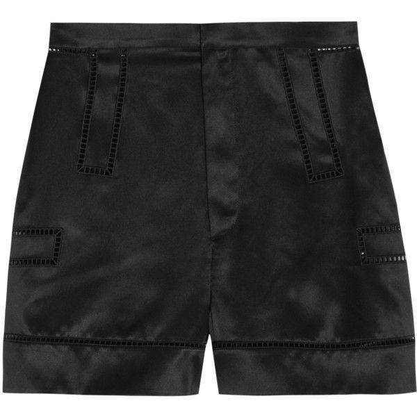 Silk shorts Givenchy Y5cD8