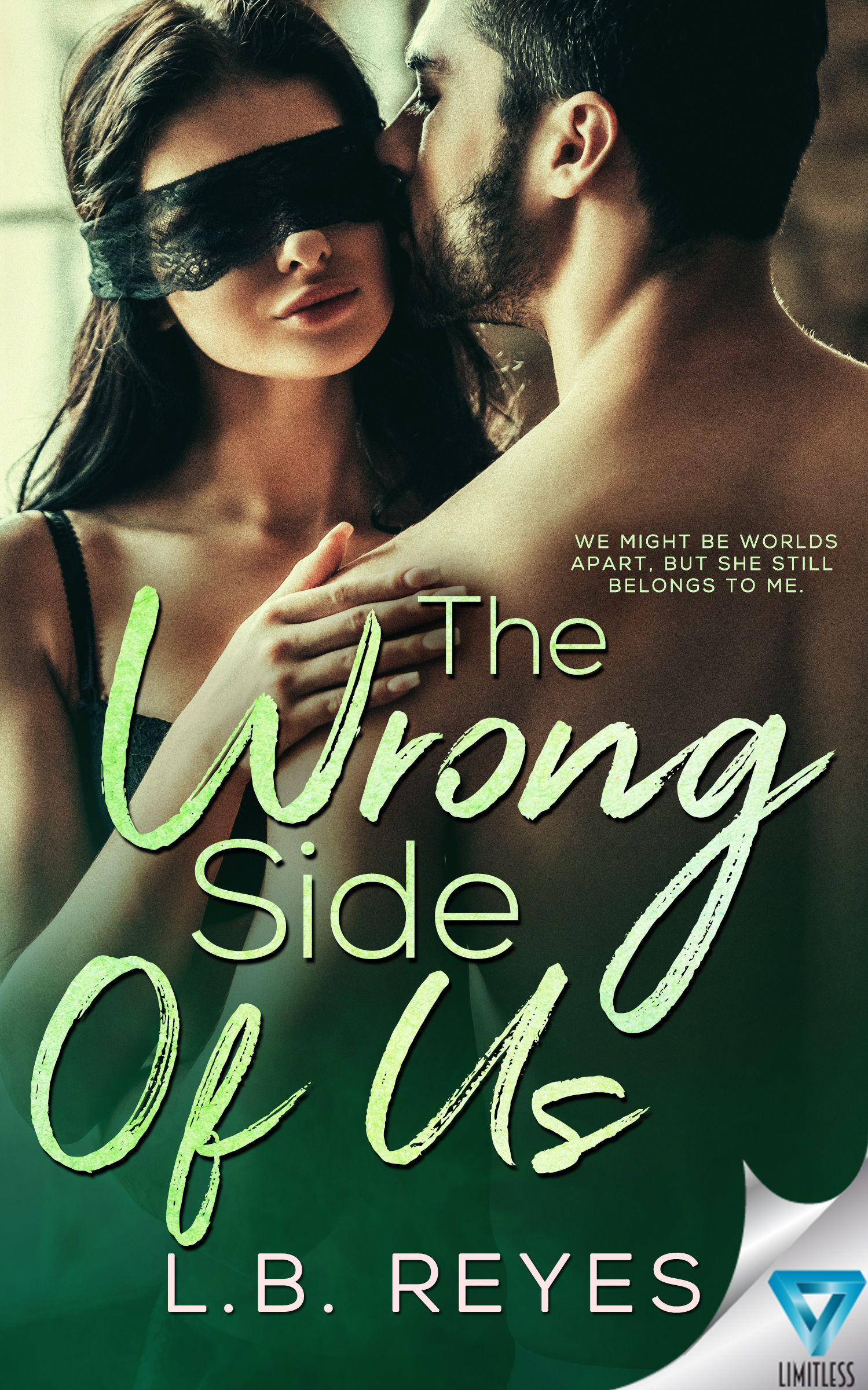 Contemporary Romance Spotlight The Wrong Side Of Us By L B Reyes Lbreyesauthor Contemporary Romance Books Contemporary Romances Romance Books