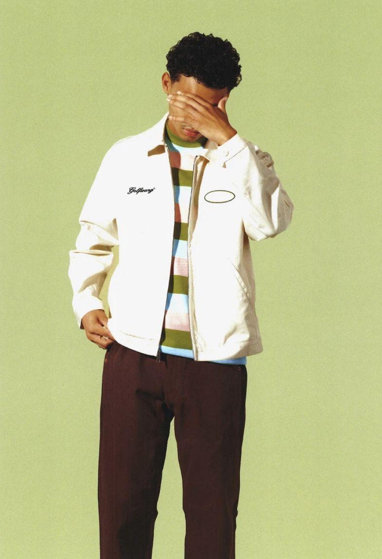 Pin By Maya Lovegrove On Golf Catalog Shirt Collar Pattern Tops Designs Golf Wang [ 1150 x 785 Pixel ]