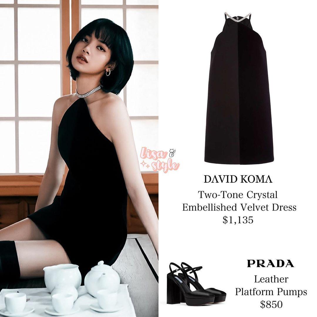Pin Oleh Lc Di Blackpink Fashion Makeup Di 2020 Model Pakaian Sketsa Model Pakaian Gaya Model Pakaian Korea