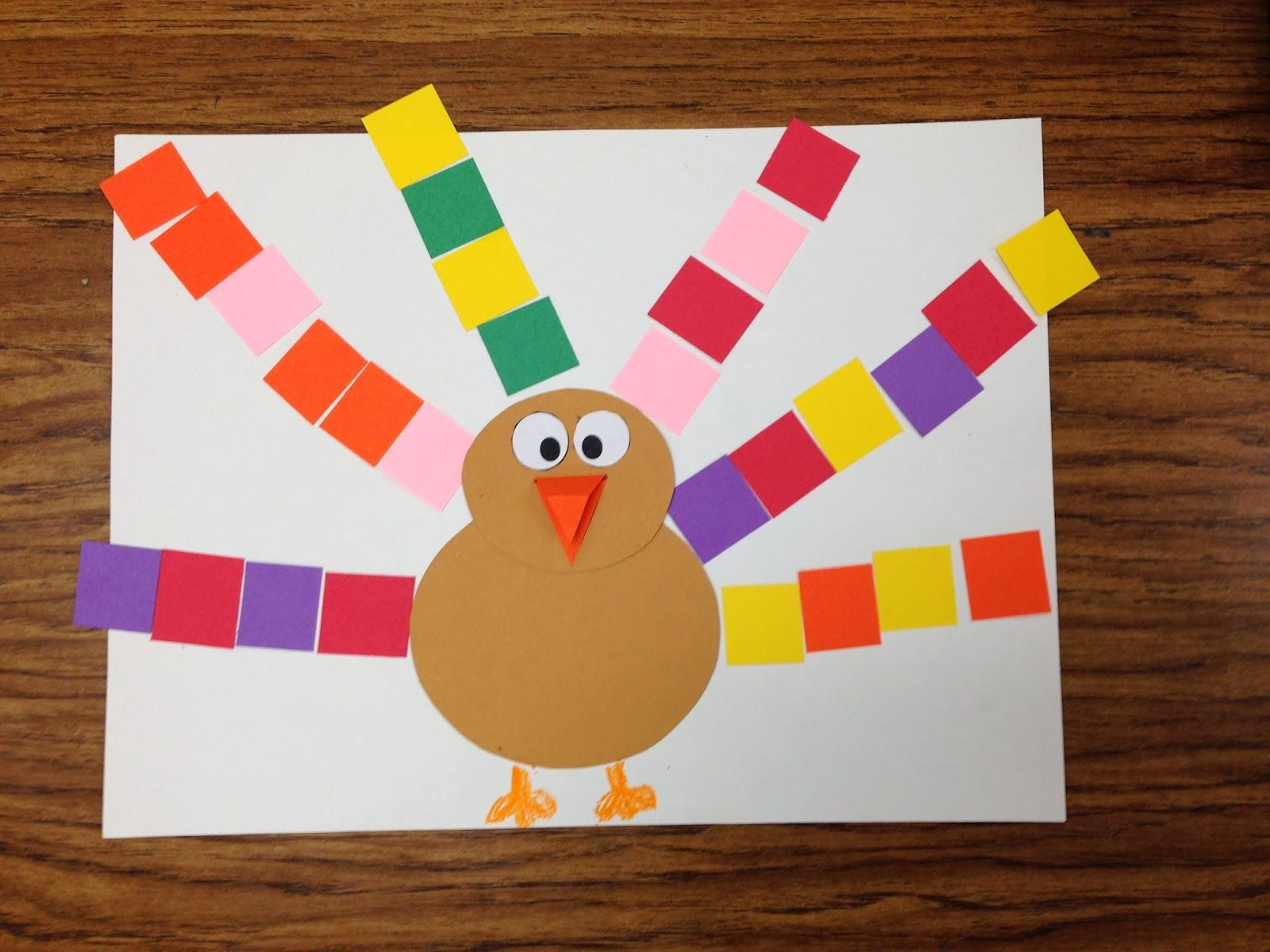 Turkey Unit Tons Of Math Writing Amp Literacy Activities