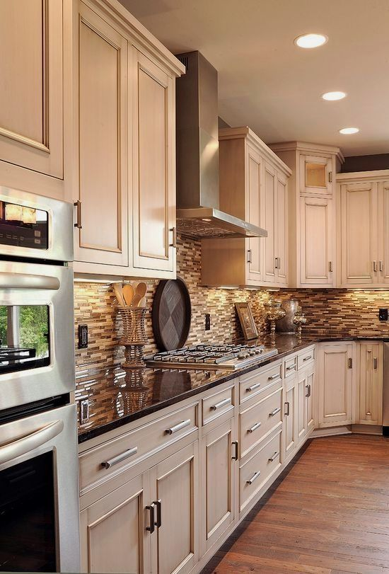 Kitchen Cabinet Topper Ideas And Pics Of Kitchen Cabinet Makers Stoney Creek Tip 46464737 Kitchen Design Sweet Home Dream Kitchen
