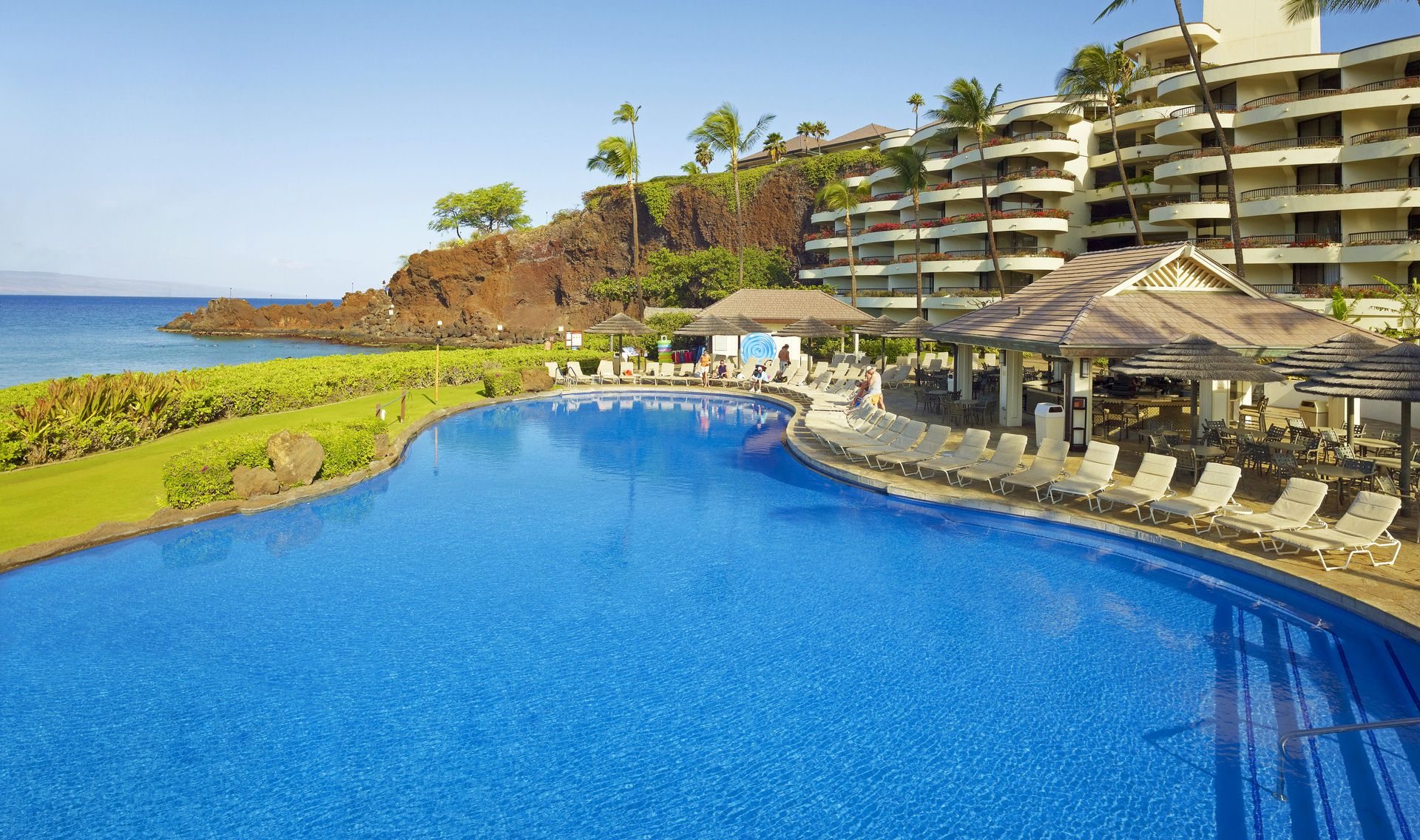 Sheraton Maui Resort Spa Maui Resorts Maui Hotels Best