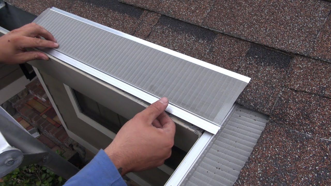 Best gutter guard protection in 2020 gutter protection