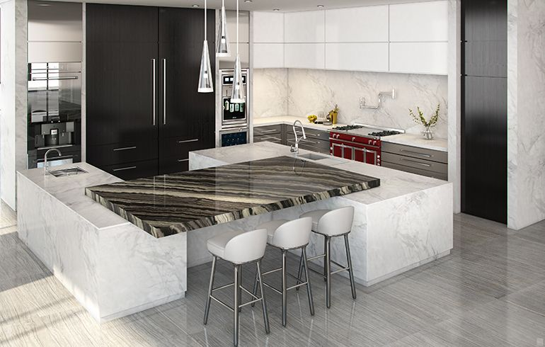 Kitchen Designers Miami Adorable The Estates At Acqualina Slated For Completion In 2020Rendering Decorating Inspiration