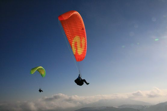 Eona | Paragliding | Hang gliding, Gliders, Wings