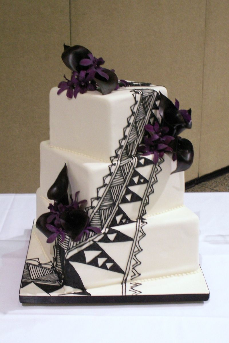 samoan wedding cakes tribal wedding cake wedding ideas tribal 19639