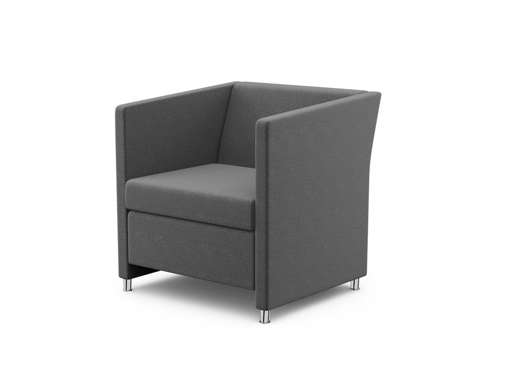 jac armchair grey armchair single seat sofa reception seating rh pinterest com