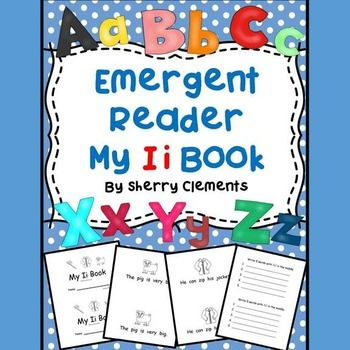 Emergent Reader My Bb Book Sight Words We See Athe Black And White Pictures Allow Students The Opportunity To Color The Pictures
