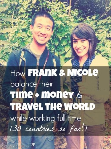 Manage short american vacation time to travel couples for Awesome vacations for couples