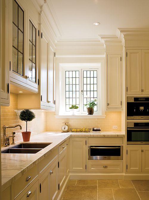 Subway Tile Backsplash And Granite Marble Countertops Yes No Grout